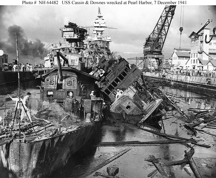 Pearl harbor facts for kids interesting facts about the pearl harbor