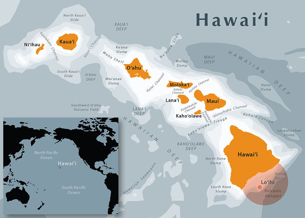 Hawaii Facts For Kids – Fun Facts About Hawaii For Kids