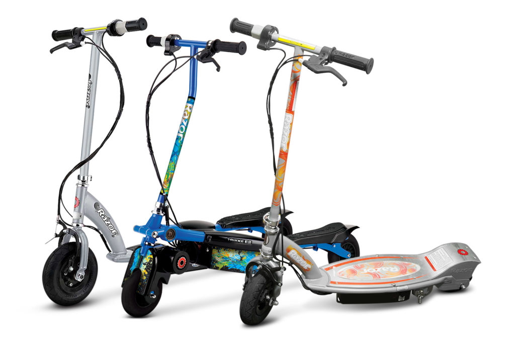 Best Electric Scooter For Kids 2016